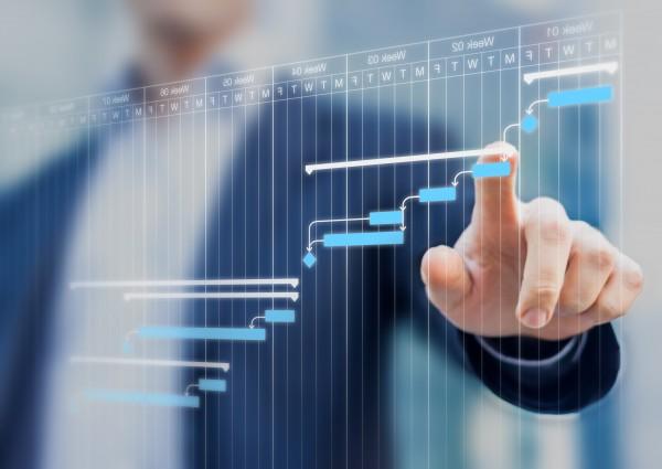 Project management automation en I&E